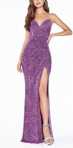 New formal gown,evening bridesmaid prom dress